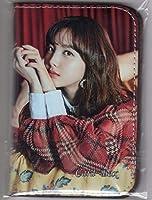 TWICE (トゥワイス ) NAYEON ナヨン カードケース A1 韓国 ap03