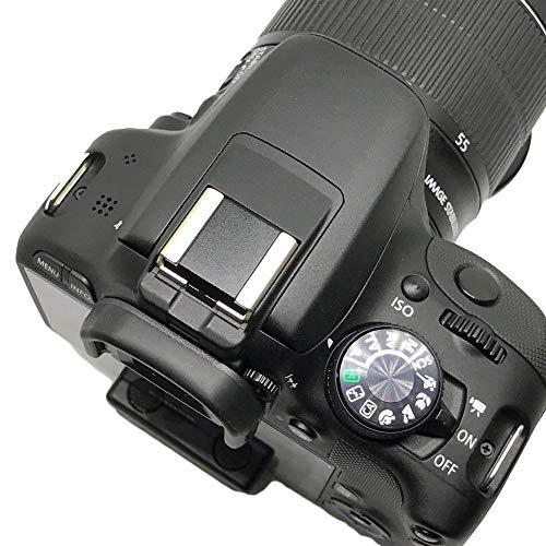 『F-Foto メタル ホットシューカバー A シンプルタイプ ブラック『各社対応(FUJIFILM(富士フイルム、フジフィルム)推奨)、(Canon、SONYは別途、専用品有り)』 (A ブラック)』の4枚目の画像