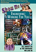 Engineering: Working for You [DVD] [Import]
