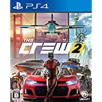 【PS4】ザ クルー2 【初回生産限定特典】「レジェンダリーモーターパック」ダウンロードコード同梱