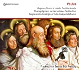 Gregorian Chants to Paul by TRADITIONAL (2008-06-01)