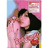 王心凌-紅 心凌 RED CYNDI 新歌+精選(豪華珍藏版)(台湾盤)