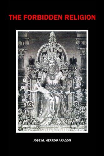 The Forbidden Religion (English Edition)
