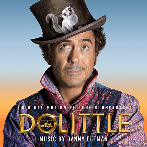 Dolittle (Original Motion Picture Soundtrack)