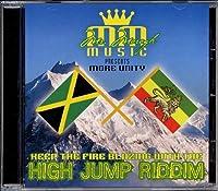 More Unity-High Jump Riddim