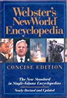 Webster's New World Encyclopedia Concise Edition