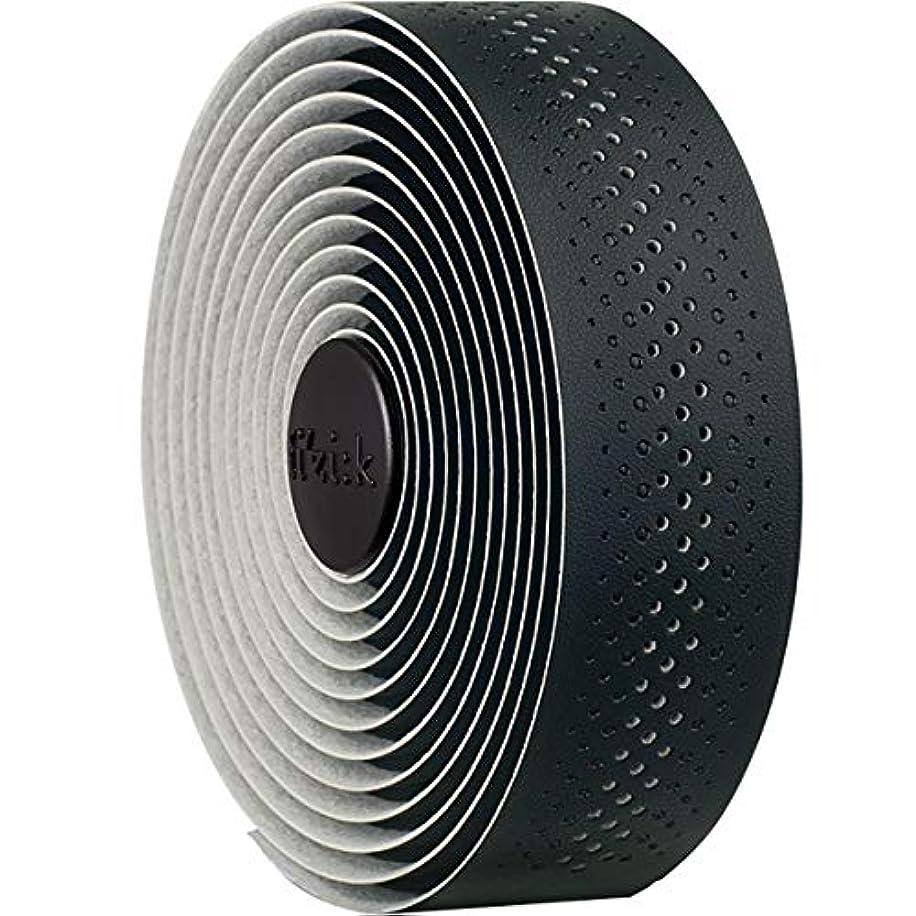 土器うれしい醜いFizik(フィジーク) Tempo マイクロテックス ボンドカッシュ クラシック(3mm厚) バーテープ ブラック