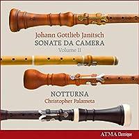 Sonate Da Camera Vol. 2