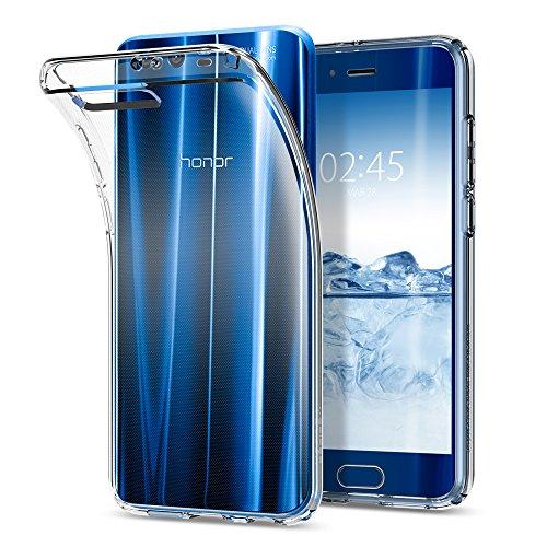【Spigen】 Huawei Honor 9 ケース, [ 落下 衝撃 吸...