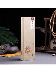Diatems - Rongmu Shenlanxiang香卸売100歳の山よもぎ箱入り香のギフトボックス白檀[4]