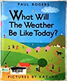 What Will the Weather Be Like Today 画像
