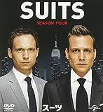 SUITS/スーツ シーズン4 バリューパック[DVD]