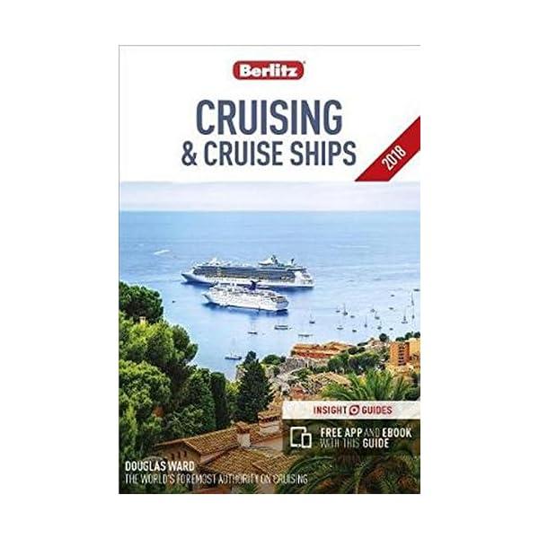 Berlitz Cruising & Cruis...の商品画像