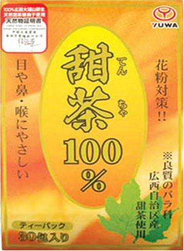 甜茶 60g
