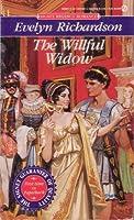 Willful Widow (Signet Regency Romance)