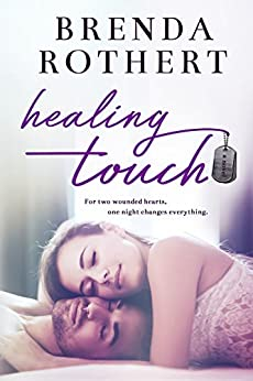 Healing Touch by [Rothert, Brenda]