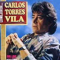 Mejor De by Carlos Torres Vila (2003-10-27)