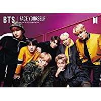 FACE YOURSELF(初回限定盤B)(DVD付)