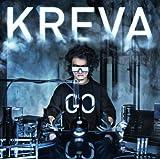 GO 初回限定盤(DVD付) [CD+DVD, Limited Edition] / KREVA (CD - 2011)