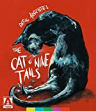 Cat O' Nine Tails/ [Blu-ray]