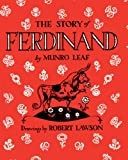 Story Of Ferdinand (Picture Puffin Books)