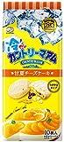 不二家 冷やしカントリーマアム(甘夏チーズケーキ) 10枚×5袋