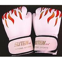 〔mikan〕 ボクシング グローブ 「大人用 子供用」 選べるカラー 練習 用 初心者 格闘技