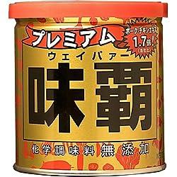 廣記商行 プレミアム味覇(ウェイパァー) 缶 250g
