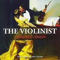 Violinist: Romantic Classics