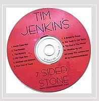 7 Sided Stone