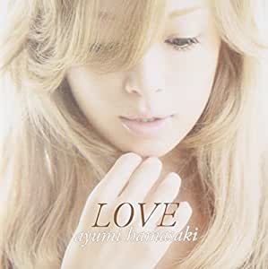 LOVE (MINI ALBUM)