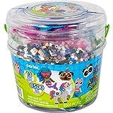 Perler Beads ミスティカルクリーチャーパターンとヒューズビーズキット 8505Pc 13パターン