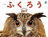 ふくろう カレンダー2017 ([カレンダー])