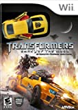 Transformers: Dark of the Moon Stealth Ed W/Toy