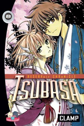 Download Tsubasa 23: RESERVoir CHRoNiCLE (Tsubasa Reservoir Chronicle) 0345512308