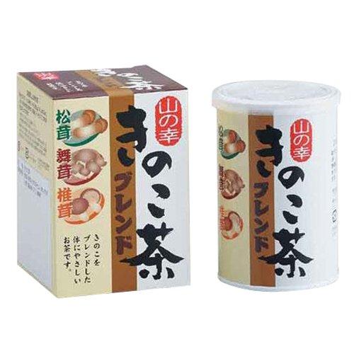 マン・ネン きのこ茶 70g×5個セット