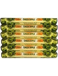 トゥラシ グリーンアップル 6個セット