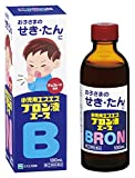 【指定第2類医薬品】小児用エスエスブロン液エース 100mL