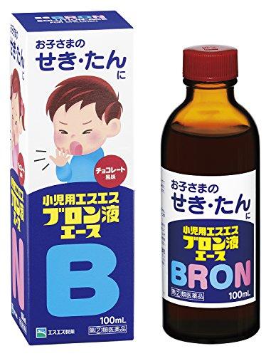 (医薬品画像)小児用エスエスブロン液エース