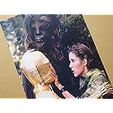 小ポスター、「スター・ウォーズ」キャリー・フィッシャー Carrie Fisher