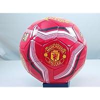 Manchester United FC公式サイズ5サッカーボール – 139
