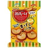 三立製菓 ミニ源氏パイ香ばしバター 39g×8袋