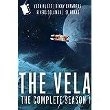 The Vela: A Novel