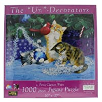 The un-decorators 1000pcジグソーパズル