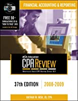 Financial Accounting & Reporting 2008-2009 (Cpa Comprehensive Exam Review)