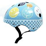 PANDA RACING(パンダレーシング) キッズヘルメット vog013-2-nicosmile ニコスマイル S/M
