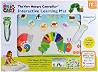 The World of Eric Carle The Very Hungry Caterpillar Learning (2 Mats) With Voice Pen [並行輸入品]