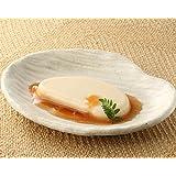 ヤヨイサンフーズ ソフリ 冷凍介護食 カレイの煮付け風ムース 1袋135g(45g×3個入り)【 UDF 区分3 : 舌でつぶせる 】