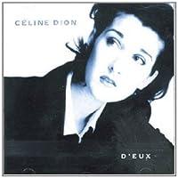 D'Eux by CELINE DION (1995-07-28)