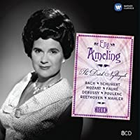 Elly Ameling: The Dutch Nightingale by Elly Ameling (2013-05-03)